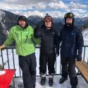 Jack Saves the Day with a Ski Trip Away