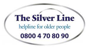 The Silver Line logo