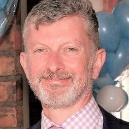 Dr Gavin Newby